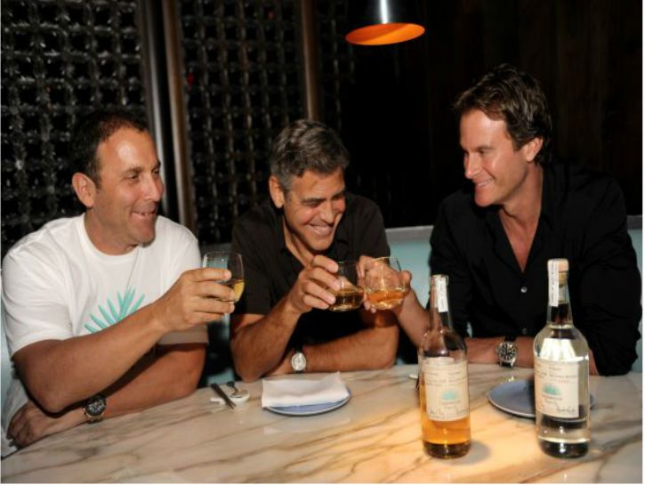 Would you know if your favorite food or alcohol brand was owned by a famous celebrity? We wouldn't either! Some of these well known brands are actually owned by some of your favorite celebrities! From expensive champagne to organic baby food, you have to see what celebrities are behind these brands.