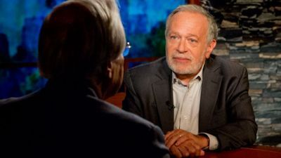 Robert Reich's Seriously Funny Crusade to Save Capitalism and America's Middle Class, Part Two