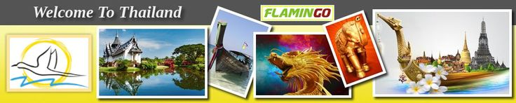 Book #Thailand Tour #Packages From #Flamingo #Transworld