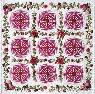 47 Best Miniature Quilts Aqs Award Winners Images On Pinterest