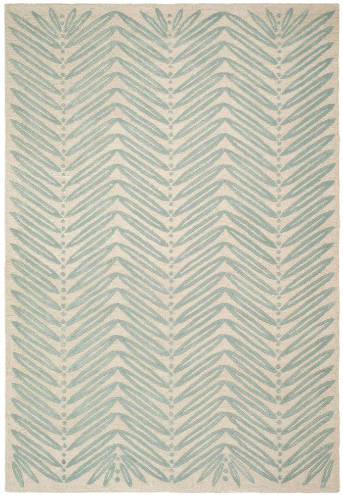 martha stewart chevron leaves msr3612c rug from the bauhaus i collection at modern area rugs - Martha Stewart Rugs