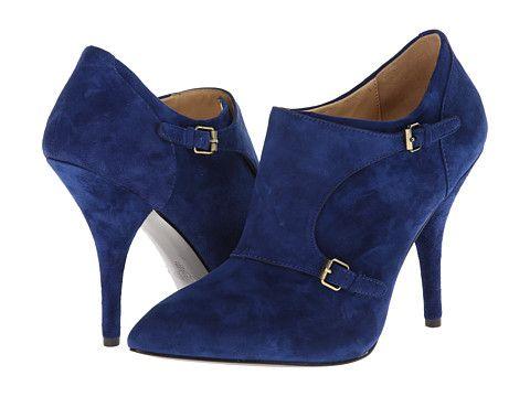 Vivienne Westwood Hermosa Blue - 6pm.com