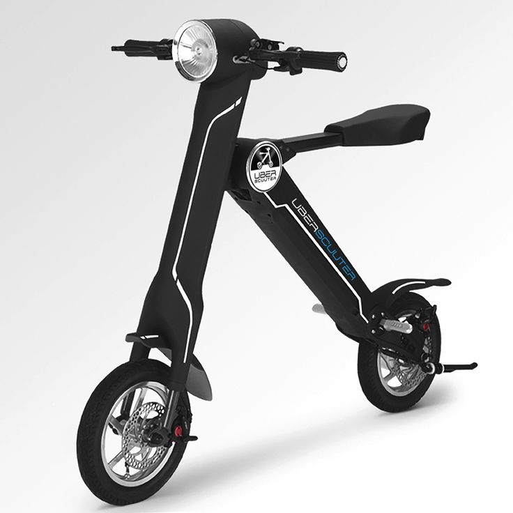Powerful & FasterRide faster with the Uber Scuuter Plus. Built with a bigger and more powerful motor, the Uber Scuuter is one of the first electric, foldable scooters with top speed of 15 mph and covers a 27 mile range per charge It's foldable design makes it easy tostore in your car, bus, train or office. Fold it up and take it anywhere!Your urban commute just got easier. Free shipping. 2 Year Warranty. 60 Day Returns.UBER SCUUTER PLUS NEW FEATURES:Bigger Motor! Rated Power: 48V 3...