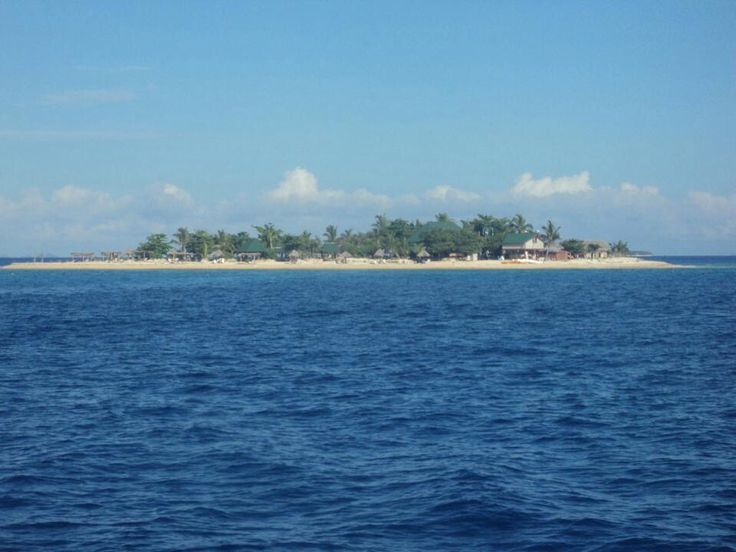 Island Beachcomber, Yasawa Islands, Fiji