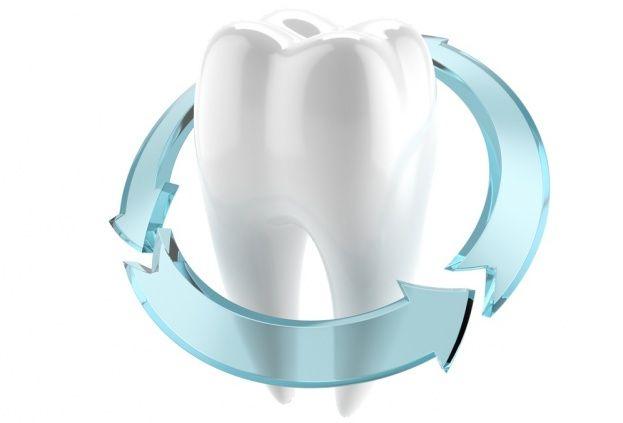Ультразвук + ультрафиолет = здоровые зубы