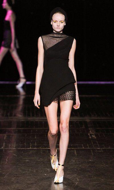 ELLE HK - FATIMA LOPES / Paris / Women / 2015 SS / Ready-to-wear / Runway, Fashion Show,fashion trend, fashion week, fashion blog,fashion online, HK blogger