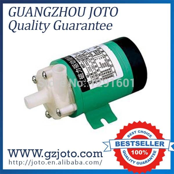 110.00$  Watch now - http://alibvn.worldwells.pw/go.php?t=32792289515 - (MP-40R/40RM) MP Plastic Magnetic-driving Centrifugal Pump/Sewage Pump/Industrial Water Pump 110.00$