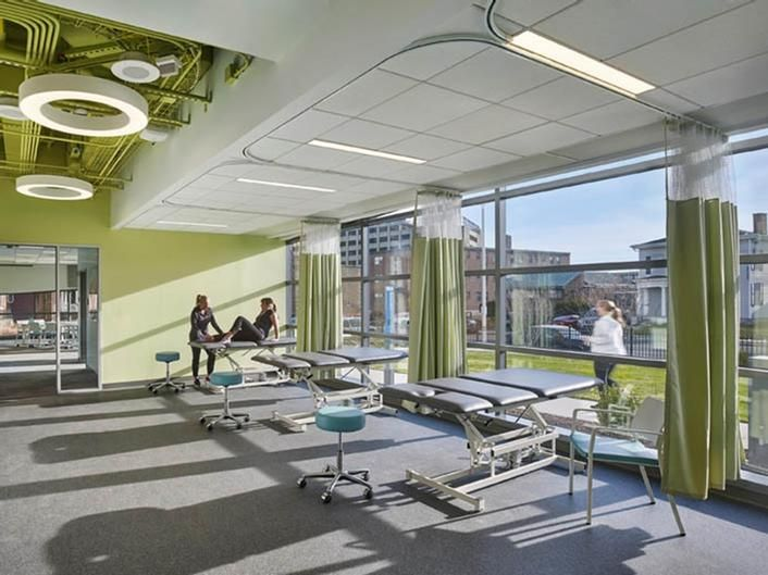 2017 IIDA Healthcare Interior Design Competition Winners : Image Galleries  : Healthcare Interior Design Competition :