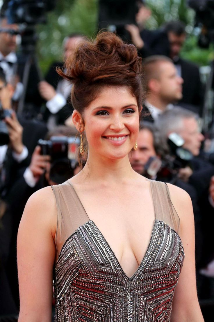 The beautiful Gemma Arterton