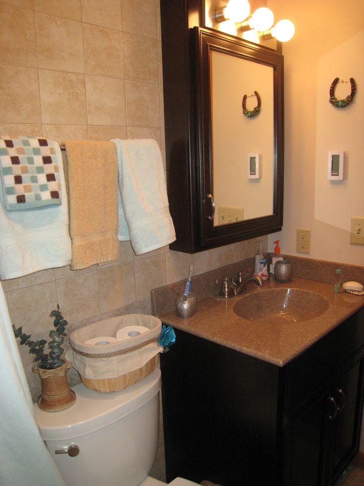 Best Small Bathroom Ideas Images On Pinterest Small Bathroom - Medicine cabinets for small bathrooms for bathroom decor ideas