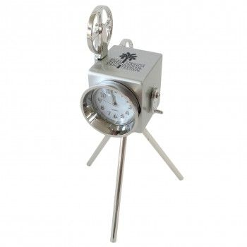 Palm Springs Film Festival Projector Desk Clock