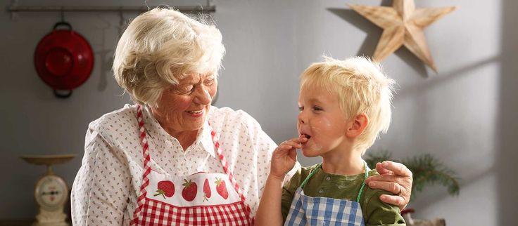 100 bestemødre har testet juleoppskriftene våre - resultatet er Norges beste juleoppskrifter med tradisjoner fra hele Norge. Her finner du alle op...