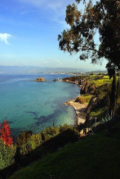 Akamas - Paphos, Cyprus
