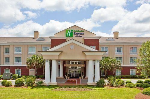 Holiday Inn Express Hotel & Suites Dublin - 3 Sterne #Hotel - CHF 67 - #Hotels #VereinigteStaatenVonAmerika #Dublin http://www.justigo.li/hotels/united-states-of-america/dublin/holiday-inn-express-suites-dublin_106601.html