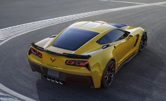 2015 Chevy Corvette Z06 Priced from $78,995. For more, click http://www.autoguide.com/auto-news/2014/08/2015-corvette-z06-priced-78995.html
