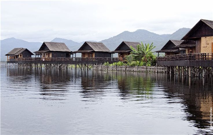 36 Best Images About Inle Lake Myanmar On Pinterest