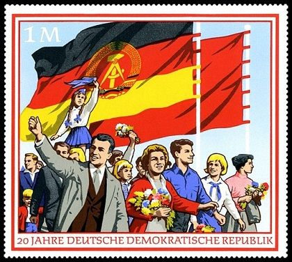 """The """"Socialist State of the German Nation"""""""