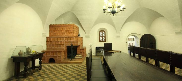 OLD ENGLISH COURT MUSEUM #moscovery #moscow #old #english #court #museum