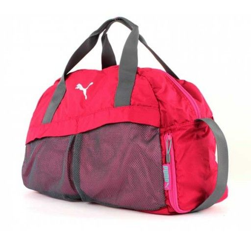 Innovative TTN Ministry  Gym Bags For Women Puma