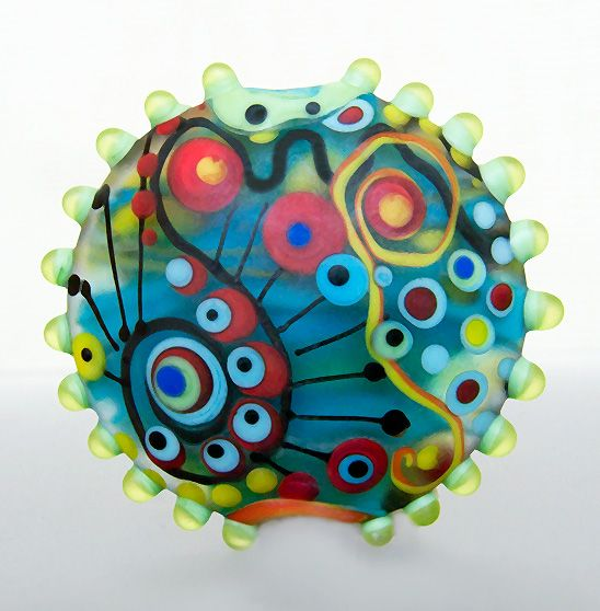 230 best images about lampwork beads 2 on pinterest for Anderson art glass
