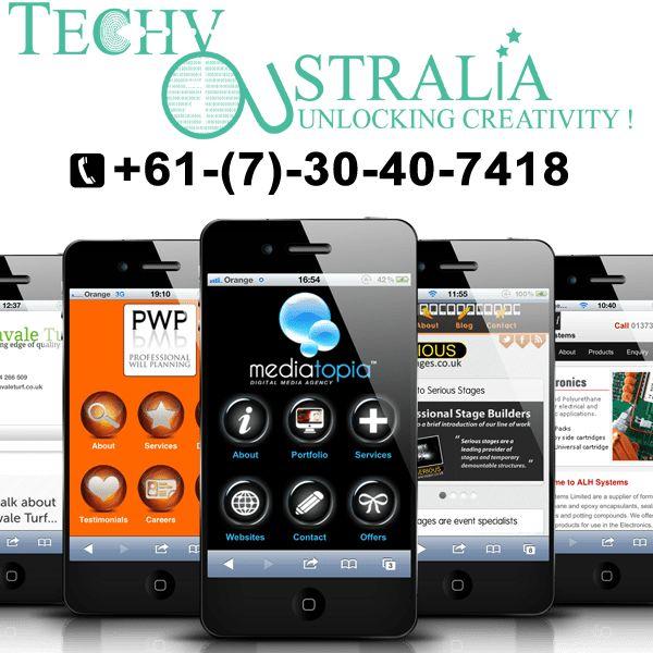 (718)-502-9088 Website design company in USA Techy-USA