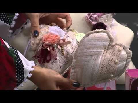 04/05/2016 – Segurador de cortina perfumado – Isa Perinoto | RS21