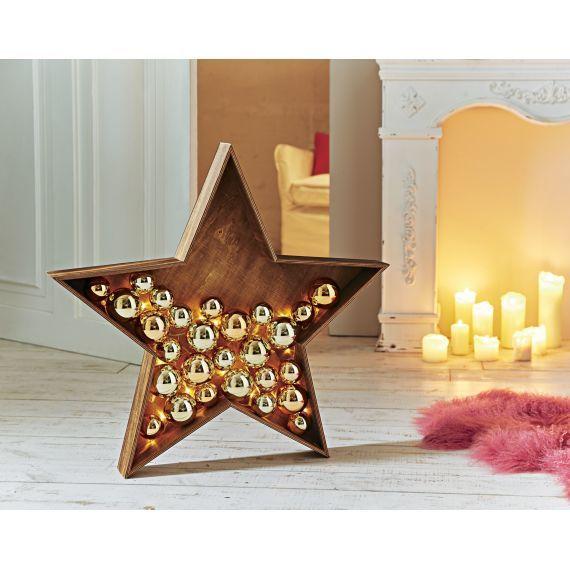 die besten 25 weihnachtsstern beleuchtet ideen auf. Black Bedroom Furniture Sets. Home Design Ideas