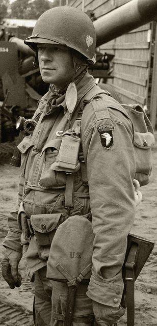 101st airborne division | 101st Airborne Division | Flickr - Photo Sharing! - 101 División Aerotransportada