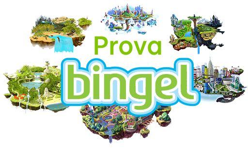 Bingel demo