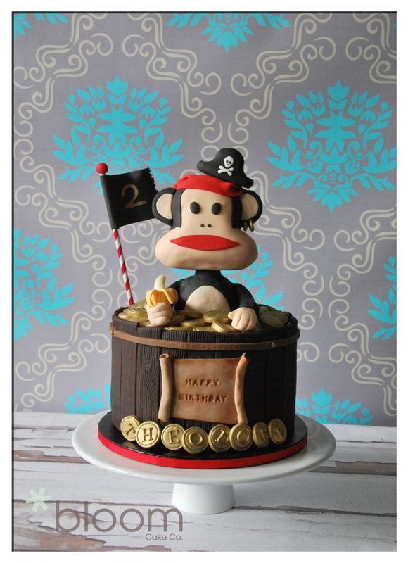 Whats YARR Birthday Cake Going To Be Possibly Pirate Theme For Daniel This Year