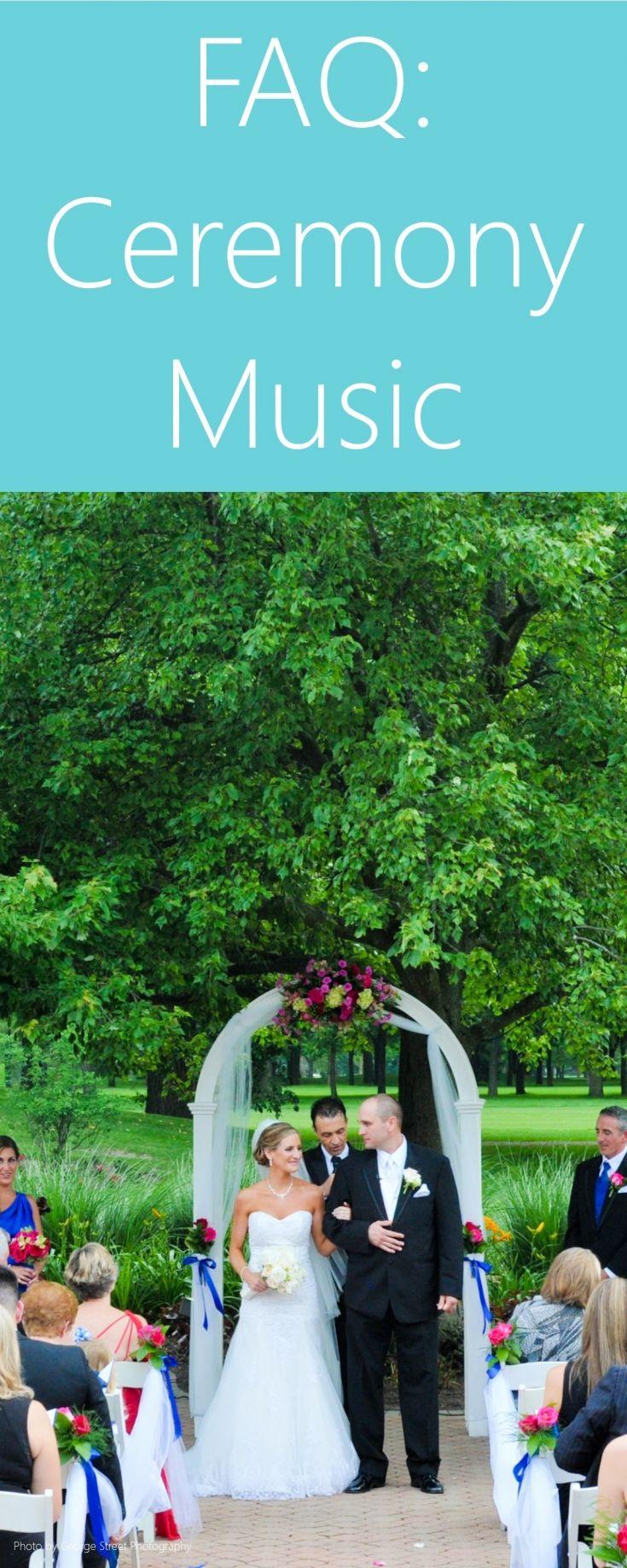 12 best Wedding Ceremony Music images on Pinterest