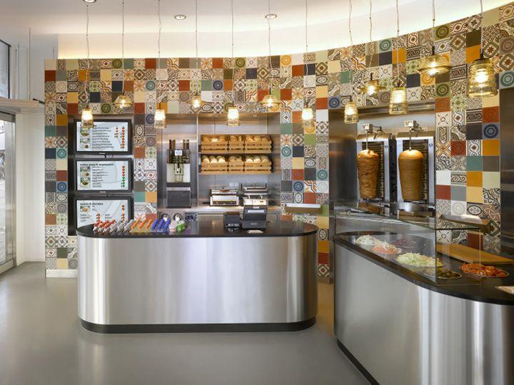 The Doner Company Concrete Leiden Netherlands 02