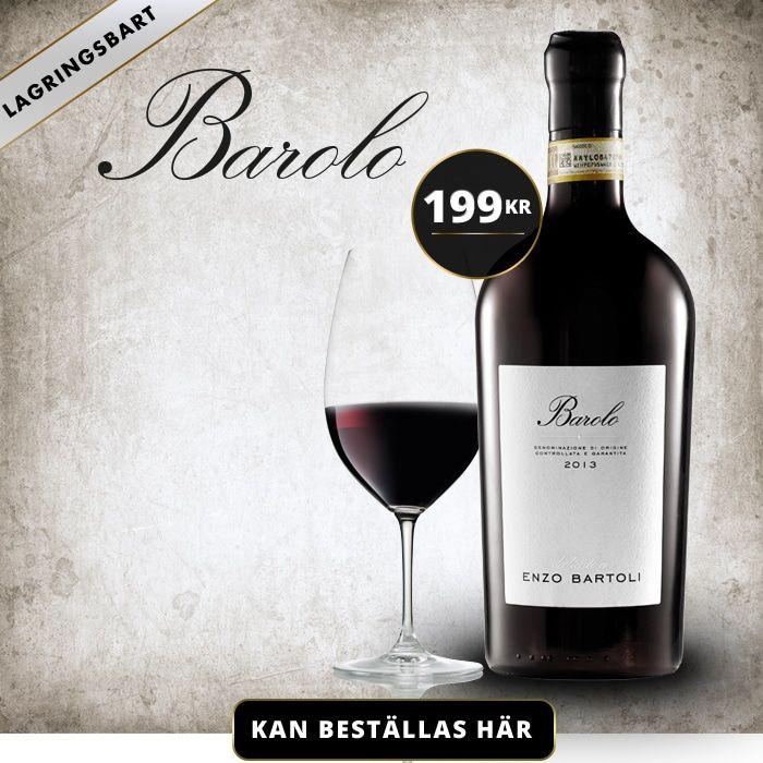 Barolo Enzo Bartoli