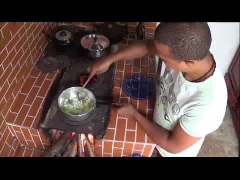 CAMBUQUIRA REFOGADA - YouTube