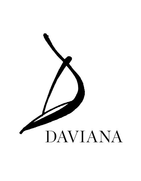 Daviana Wine Logo
