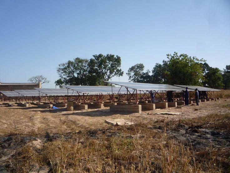 Au Mali, de l'électricité à partir de l'hydrogène naturel - http://www.malicom.net/au-mali-de-lelectricite-a-partir-de-lhydrogene-naturel/ - Malicom - Toute l'actualité Malienne en direct - http://www.malicom.net/