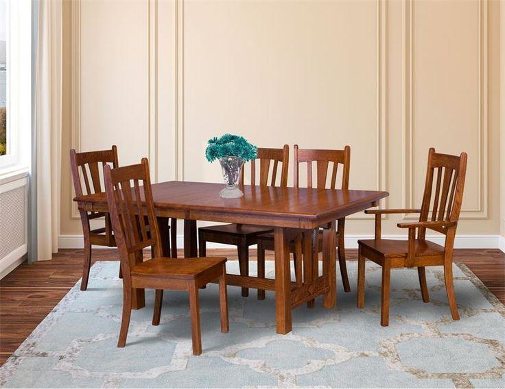 Amish Mondovi Dining Room Chair