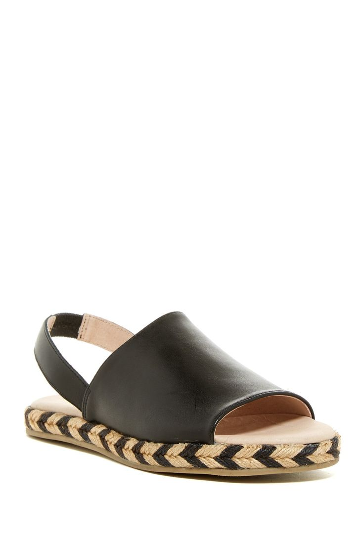 popular online boutiques Love  These Matisse Capri Espadrille Sandals go with everything