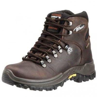 Grisport Mens Everest Boots