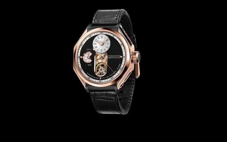 First Chronométrie Ferdinand Berthoud launched at the Yacht Club de France in ParisLUXURY NEWS | BEST OF LUXURY | INTERVIEWS | EVENT CALENDAR