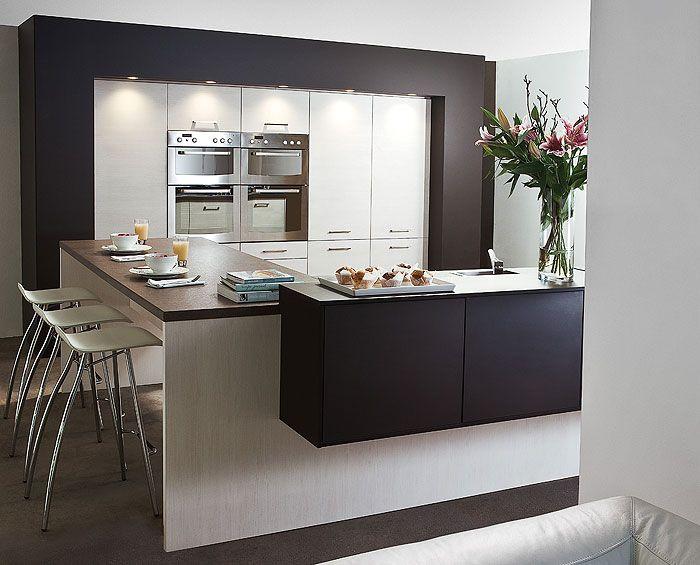 Freedom Kitchens - I like the chunky feature