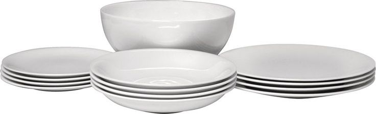 All-Time - Table sets Alessi