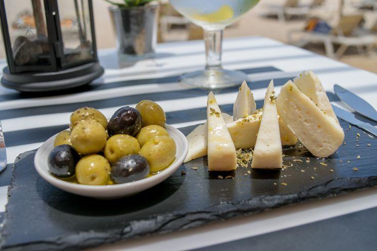 cheese # Kalimba Beach Bar