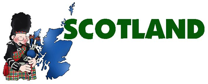Scotland - Countries - FREE Lesson Plans & Games for Kids