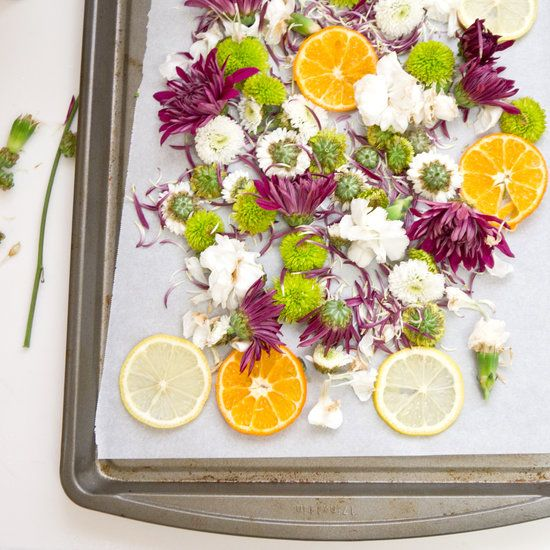 How to Make Homemade Potpourri | POPSUGAR Smart Living
