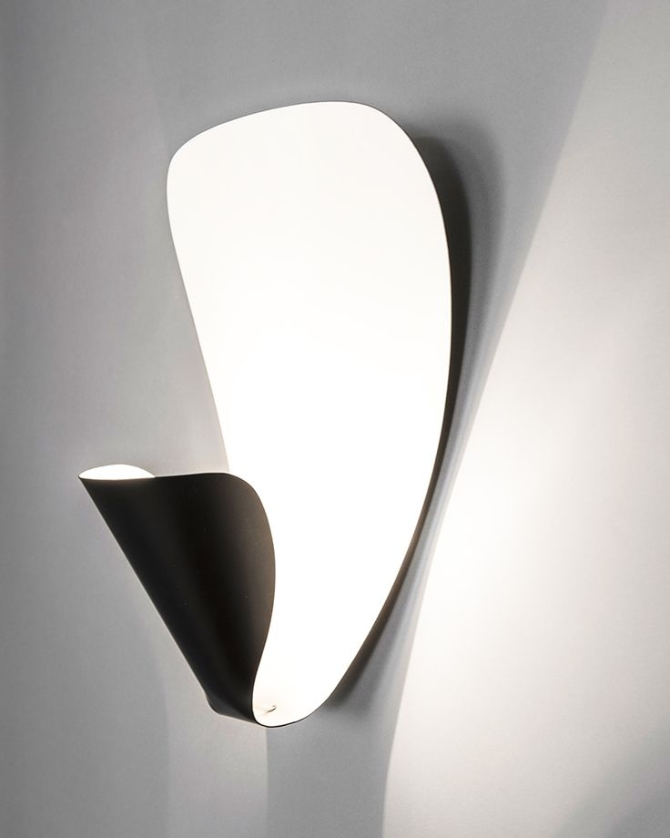 B206 Sconce by Michel Buffet for Biny Luminalite (1952)