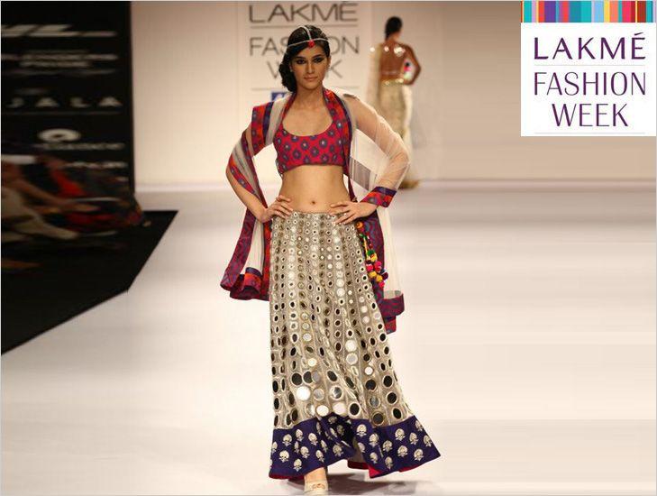 lakme fashion show 2016 - Google Search