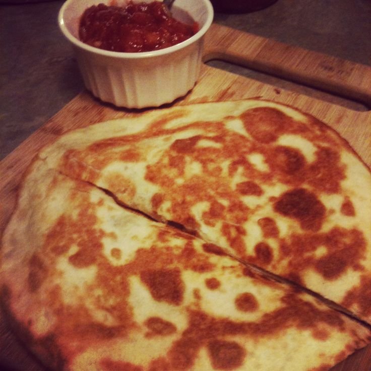 Chicken and cheese quesadillas   My Style   Pinterest
