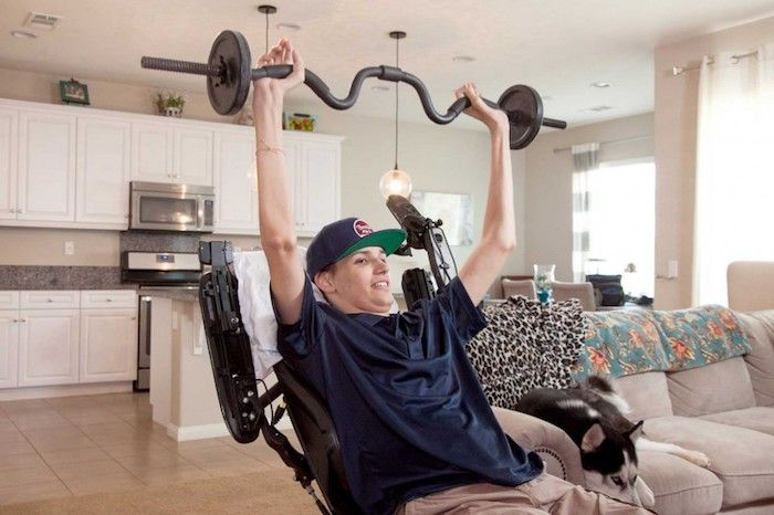 "First paralyzed human treated with stem cells has now regained his upper body movement. This is NOT ""too good to be true!""  See also, https://blog.cirm.ca.gov/tag/kris-boesen/ & https://news.usc.edu/107047/experimental-stem-cell-therapy-helps-paralyzed-man-regains-use-of-arms-and-hands/"