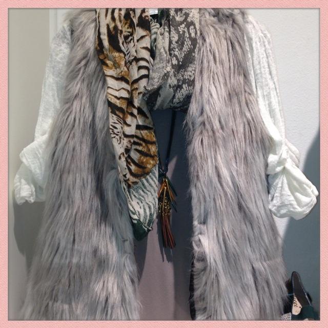 Nicci winter #fashion#trends